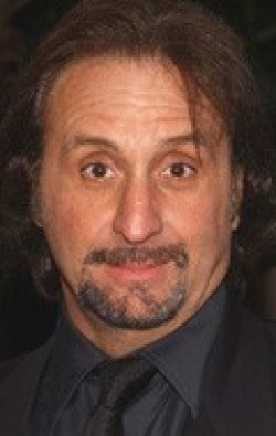 Recent Ron Silver pictures.
