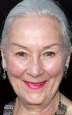 Recent Rosemary Harris pictures.