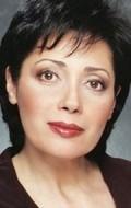 Actress Rosie Malek-Yonan, filmography.