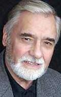 Actor Rostislav Yankovsky, filmography.