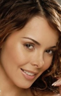 Actress Roxana Diaz, filmography.