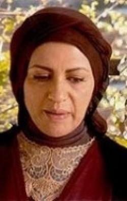 Actress Roya Taymourian, filmography.