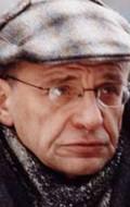 Actor Rudolf Furmanov, filmography.