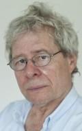 Actor Rudolf Lucieer, filmography.