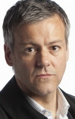 Actor, Director, Writer, Editor Rupert Graves, filmography.