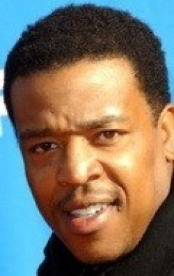 Russell Hornsby - wallpapers.