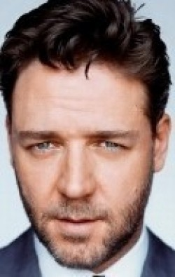 Actor, Director, Producer Russell Crowe, filmography.