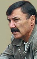 Actor, Director Rustam Sagdullayev, filmography.