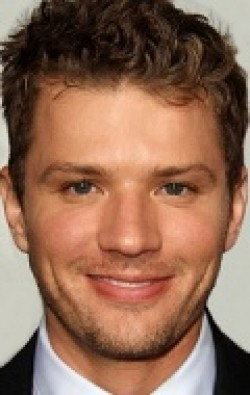 Actor, Director, Writer, Producer Ryan Phillippe, filmography.
