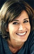 Actress Sabina Schneebeli, filmography.
