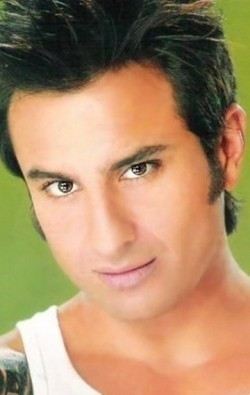 Actor, Producer Saif Ali Khan, filmography.