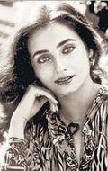Actress, Producer Salma Agha, filmography.