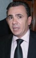 Actor Salvador Quiroz, filmography.