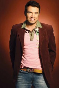 Actor, Producer Salvador del Solar, filmography.