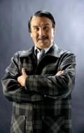 Actor, Director, Operator Salvador Sanchez, filmography.
