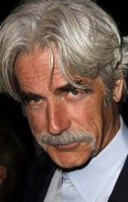 Sam Elliott - wallpapers.