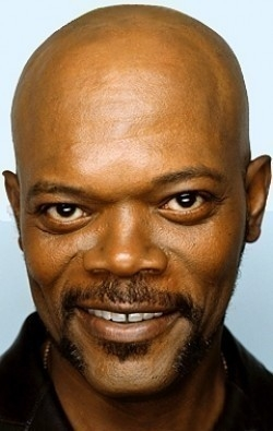 All best and recent Samuel L. Jackson pictures.