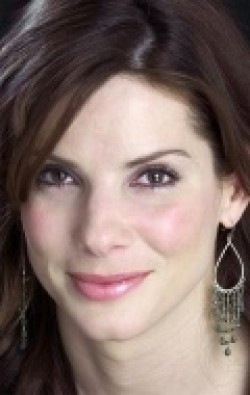 Actress, Director, Writer, Producer Sandra Bullock, filmography.