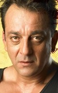 Actor, Producer Sanjay Dutt, filmography.