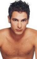 Actor Santiago Magill, filmography.