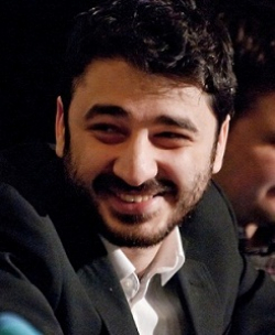 Actor, Director, Writer, Producer Sarik Andreasyan, filmography.