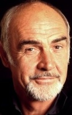 Actor, Director, Producer Sean Connery, filmography.