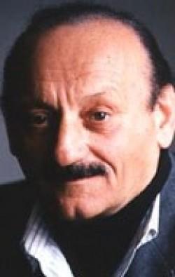 Actor Semyon Farada, filmography.