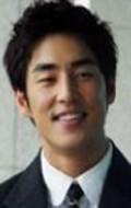 Actor Seong-su Kim, filmography.