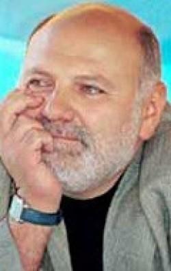 Actor, Director, Writer, Producer Sergei Gazarov, filmography.