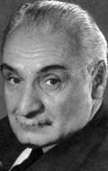 Actor Sergo Zaqariadze, filmography.