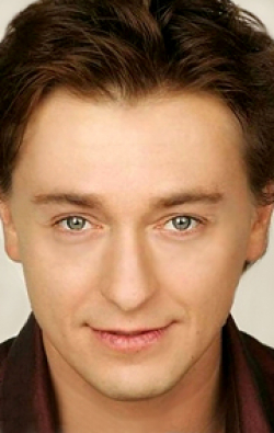 Actor, Writer, Producer, Voice Sergei Bezrukov, filmography.