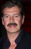 Actor, Director, Writer, Producer Sergio Goyri, filmography.