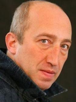 Actor, Voice Sergey Stepin, filmography.