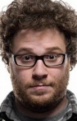 Actor, Director, Writer, Producer Seth Rogen, filmography.