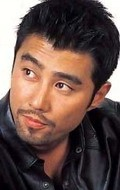 Actor Seung-won Cha, filmography.