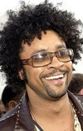 Actor Shaggy, filmography.