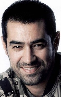 Actor Shahab Hosseini, filmography.