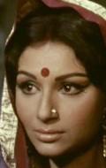 Sharmila Tagore filmography.