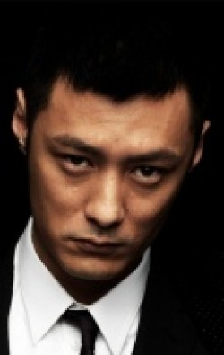 Actor Shawn Yue, filmography.