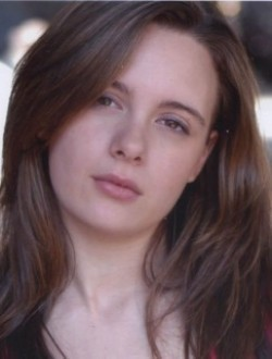 Actress Shana Dowdeswell, filmography.
