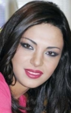 Actress Shorena Begashvili, filmography.