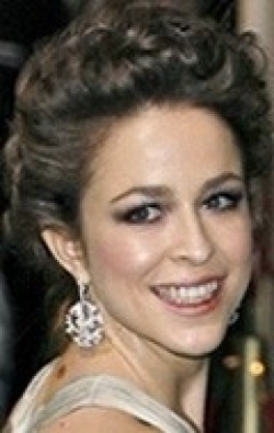 Actress, Director, Writer Silvia Abascal, filmography.