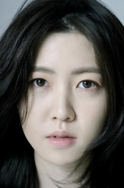 Shim Eun-kyeong filmography.