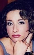 Actress Sinolicka Trpkova, filmography.