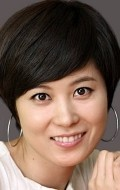 Actress So-ri Moon, filmography.