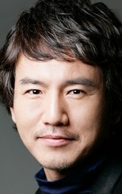 Actor Son Byung-ho, filmography.