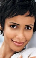 Actress Sonia Rolland, filmography.