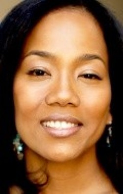 Sonja Sohn - wallpapers.