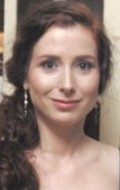 Actress Sonja Damjanovic, filmography.