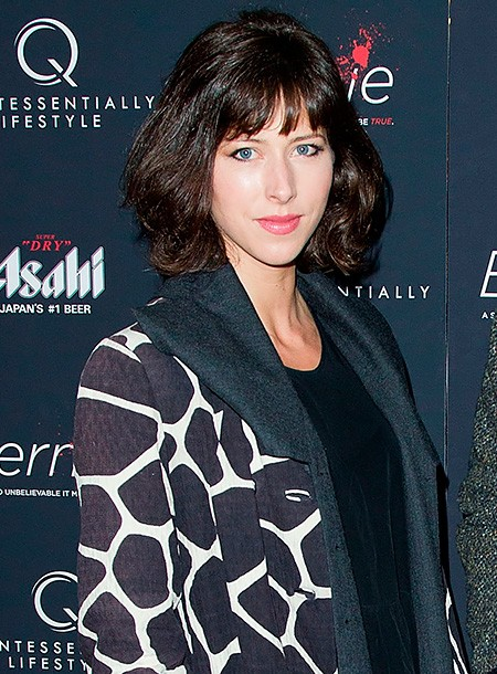 Sophie Hunter pictures